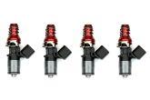 Injector Dynamics Fuel Injectors 1300cc  - 2015-2021 Subaru STI