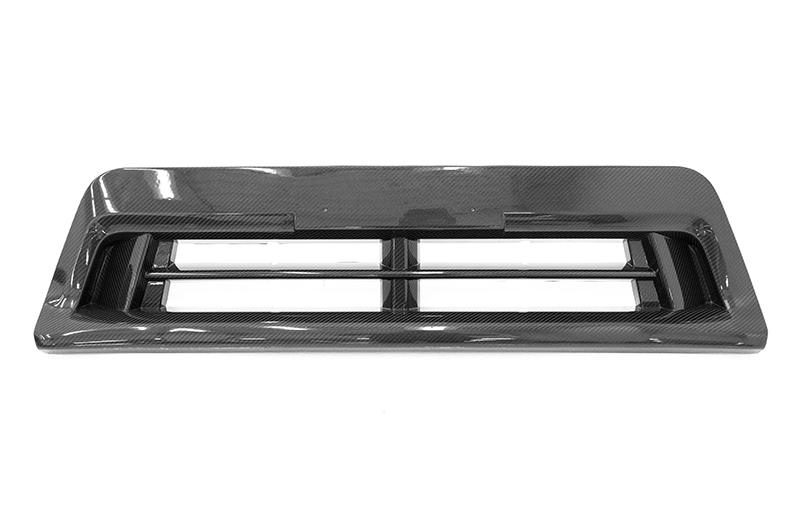OLM LE Dry Carbon Fiber Lower Bumper Cover