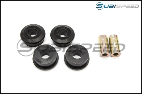 Torque Solution Rear Differential Bushings - 2015-2020 WRX / STI