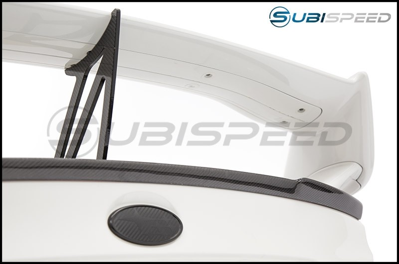 Carbon Reproductions RS Low Profile Spoiler