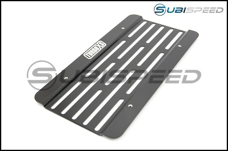 TurboXS Front License Plate Relocation Kit
