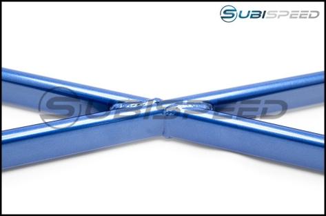 Cusco Rear Cross Strut Brace - 2015+ WRX / 2015+ STI