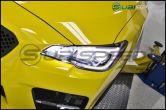 OLM Headlight High Beam Al Series (CSP) Bulbs - 2015-2021 Subaru WRX & STI / 2014-2018 Forester / 2013-2021 Crosstrek / 2013-2016 Scion FR-S
