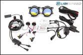 JW Optical Chameleon HID Fog Light System - 2015-2021 Subaru WRX & STI / 13-16 Scion FR-S / 13-18 Crosstrek / 14-18 Forester