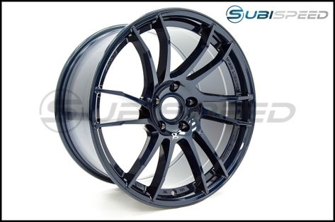 Rays Gram Lights 57XTC Dark Blue 18X9.5 +38