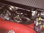 GFB Respons TMS Adjustable BOV - 2015-2020 Subaru STI