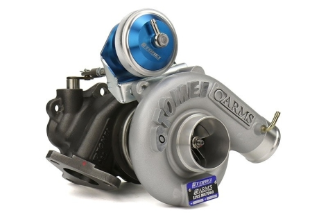 Tomei ARMS MX7960 Turbocharger (400hp) - 2015+ STI