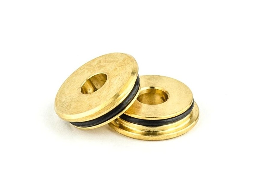 Boomba Racing Brass Shifter Bushing