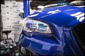 Sticker Fab Chameleon Headlight Overlays - 2015-2020 Subaru WRX & STI