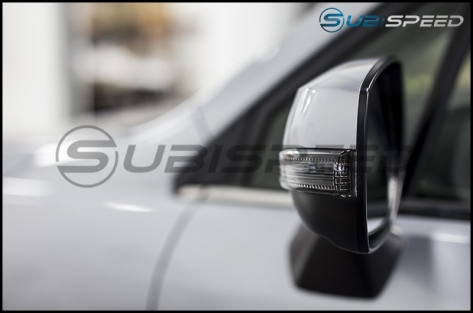 Subaru OEM Turn Signal Mirror Kit - 2014-2018 Forester