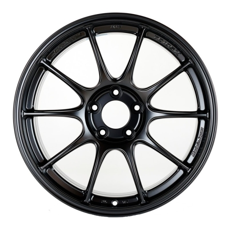 WedsSport TC105X 18x9.5 +35 Circuit Black