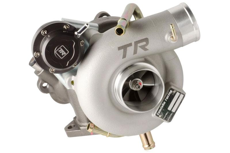 Tomioka Racing TD05-18G Turbo with Billet Actuator