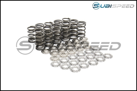 GSC Power Division FA20 Turbo / SC Valve Spring Set - 2013+ FR-S / BRZ / 86