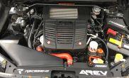 TurboXS Vacuum Pump Cover - 2015+ WRX