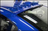 SubiSpeed V1 Type A Paint Matched Vortex Generator (USDM) - 2015+ WRX / 2015+ STI