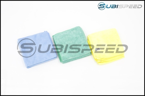 Chemical Guys Workhorse Professional Grade Microfiber Towel 16