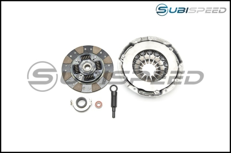 Clutch Masters FX250 Clutch Kit - 2015-2020 WRX MT