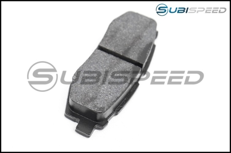 Hawk DTC-60 Brake Pads (Rear)