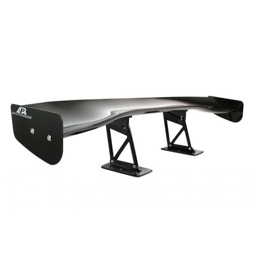 APR Performance GTC-300 67inch Adjustable Wing Spoiler