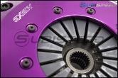 Exedy Twin Disc Clutch Kit - 2013+ FR-S / BRZ / 86