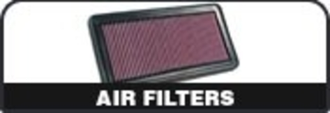Air Filters & Cleaning