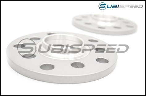 ICHIBA 5x114.3 V1 Wheel Spacers (5mm, 10mm, 15mm, 20mm) - 2015+ WRX / 2015+ STI