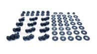 Dress Up Bolts Full Engine Bay Hardware Kit - 2013+ FR-S / BRZ / 86