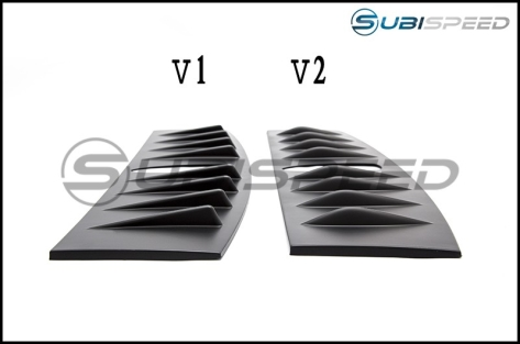 OLM LE V2 Type B Full Width Roof Vortex Generator (USDM)