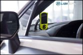 Dialed Mounts Defroster Vent Mount - 2015-2020 WRX & STI / 2014-2018 Forester