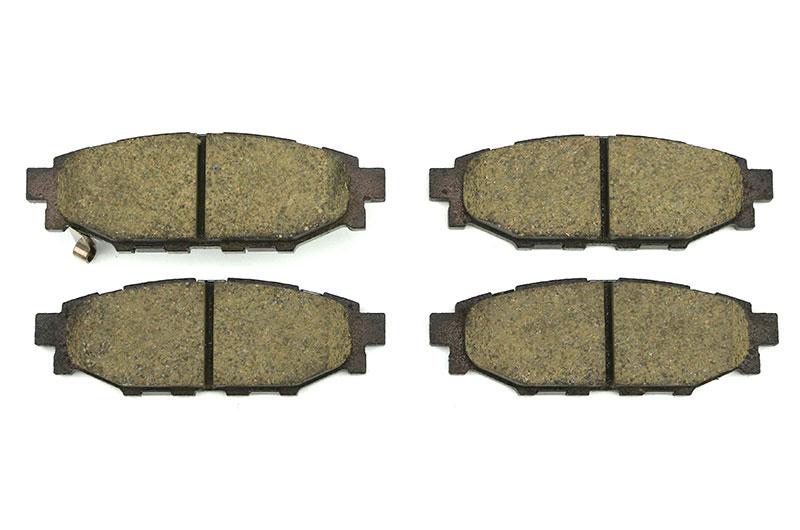Stoptech Street Rear Brake Pads