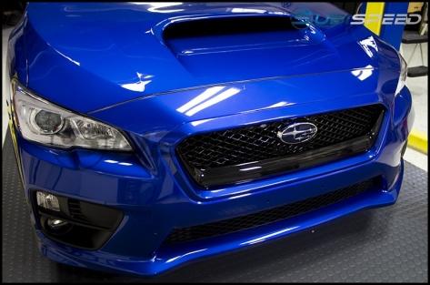 Subaru OEM JDM Grille - 2015-2017 WRX / STI