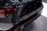 OLM LE Dry Carbon Fiber Rear Bumper Protector - 2013+ FR-S / BRZ / 86