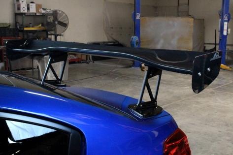 APR GTC-300 Carbon Fiber 67