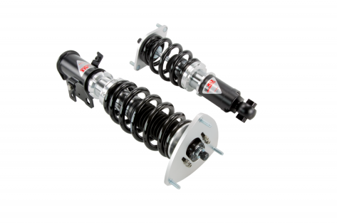 Silvers NeoMax Series Coilover - 2013+ BRZ