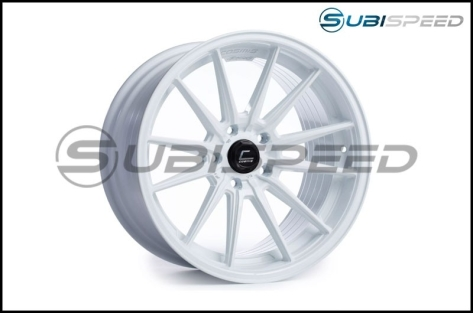 Cosmis Racing R1 18x9.5 +35mm White