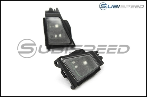 Subaru OEM JDM Puddle Lights - 2015+ WRX / 2015+ STI