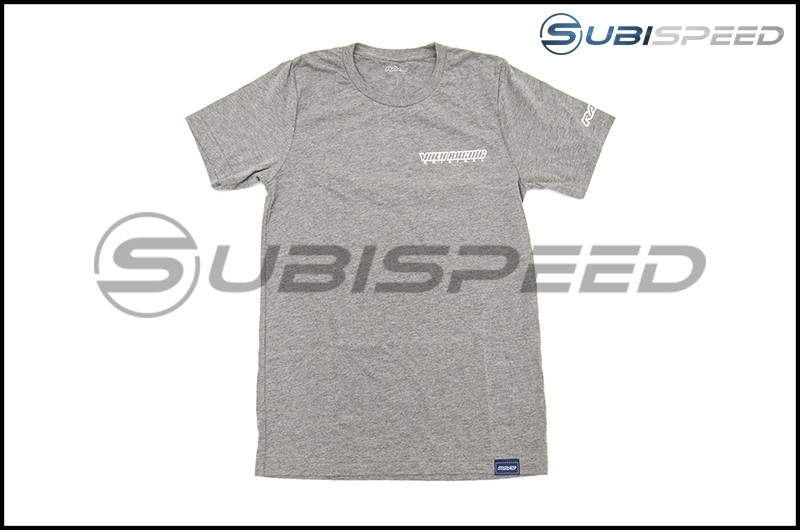 Volk Racing 40 T-Shirt H Grey