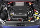Perrin High Flow Aluminum Charge Pipe - 2015-2020 Subaru WRX