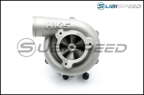 HKS GT V3 Supercharger System (with ECU Tuning) - 2013+ FR-S / BRZ / 86