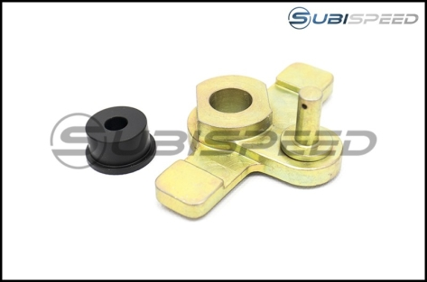 Torque Solution Short Shifter Adapter and Bushing Combo - 2015+ WRX