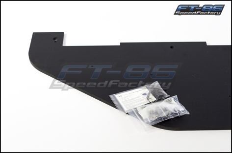 FT-86 SpeedFactory Street / Race Performance Front Splitter - 2013+ FR-S / BRZ / 86