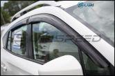 OLM Rain Guard Deflector Kit - 2017+ Impreza 5D