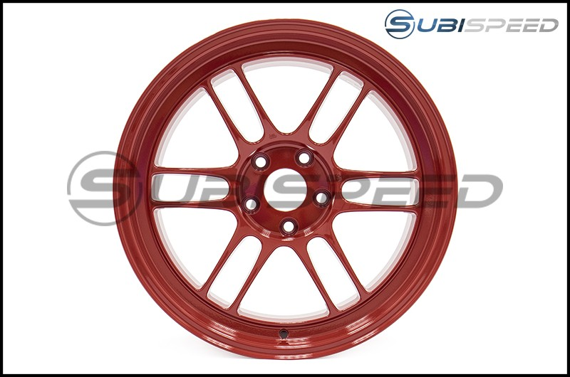 Enkei RPF1 Wheels 18x9.5 +38mm (Competition Red)