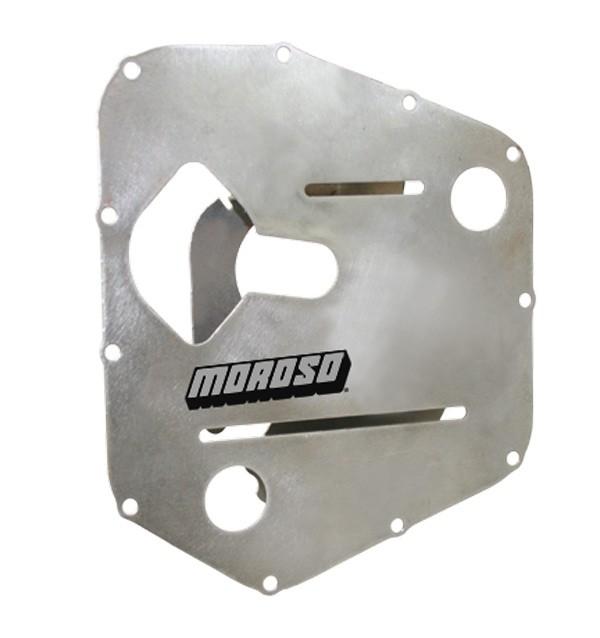 Moroso Aluminum Oil Pan Baffle