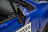 OLM Paint Matched Lower Mirror Covers - 2015-2020 WRX & STI / 2015-2017 Crosstrek / 2015-2016 Impreza