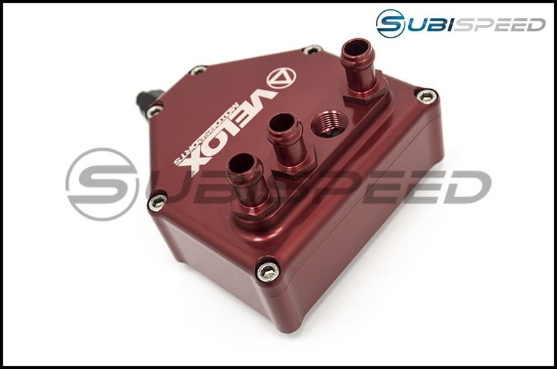 Verus Advanced Air Oil Separator