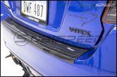 OLM LE Dry Carbon Fiber Rear Bumper Protector by Axis - 2015+ WRX / 2015+ STI