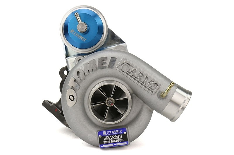 Tomei Arms MX7960 Turbocharger 400hp