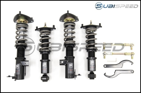 Stance XR1 Coilovers
