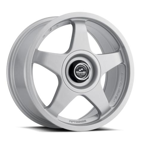 fifteen52 Chicane 18x8.5 +35 Speed Silver - 2013+ FR-S / BRZ / 86 / 2014+ Forester